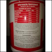 Seca Barriga | Goji Berry c/ açaí (120 cápsulas)