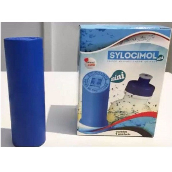 Sylocimol Mini infrared